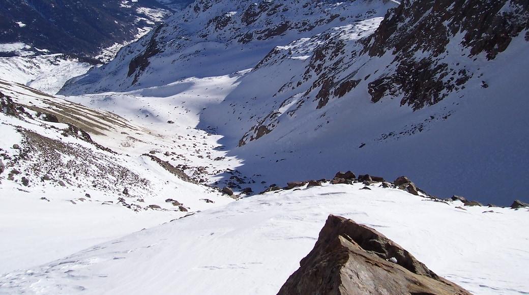 "Foto ""Val di Pejo"" von Matteo Bartoli (CC BY)/zugeschnittenes Original"