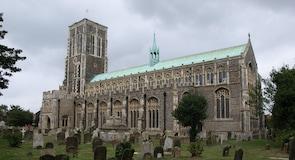 Szent Edmund-templom