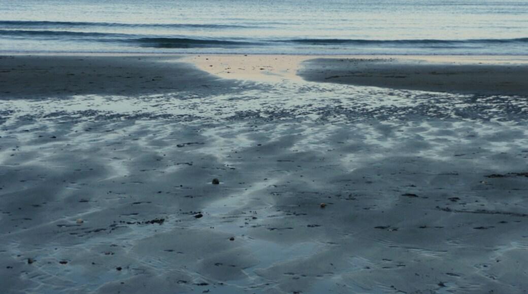 "Photo ""Shanklin Beach"" by Christine Matthews (CC BY-SA) / Cropped from original"