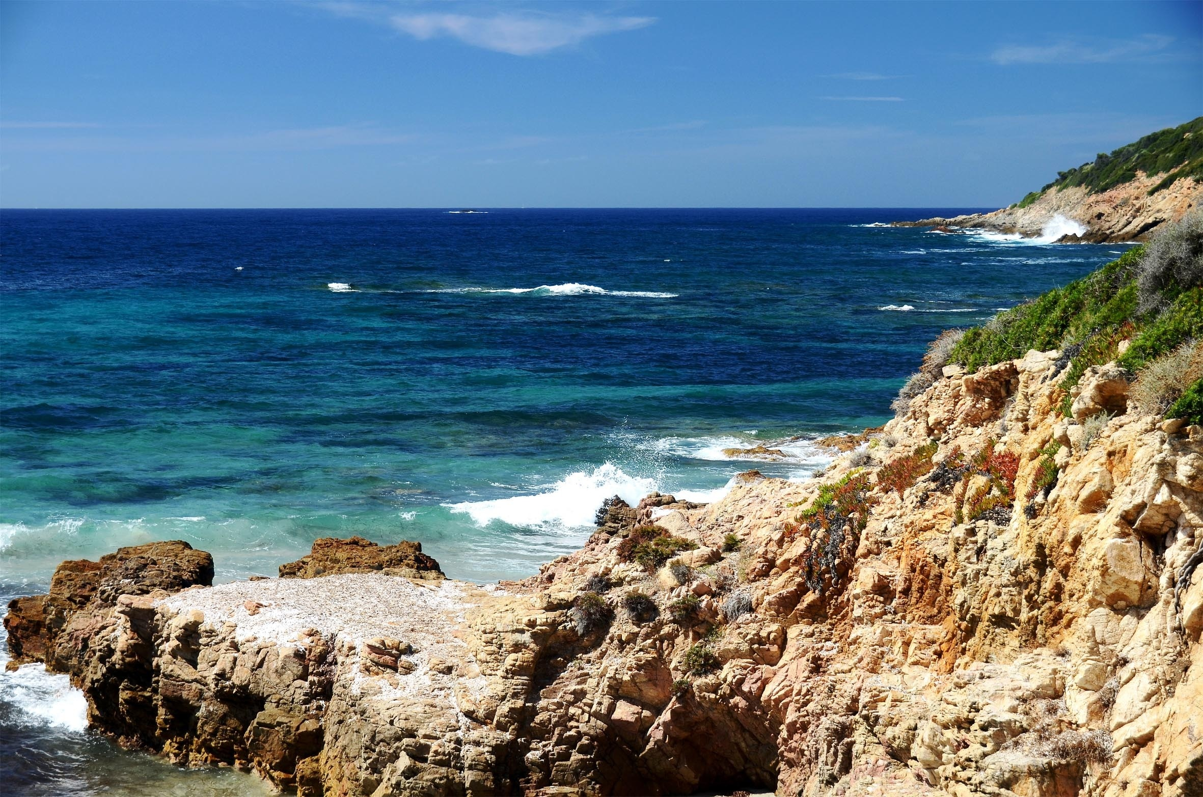 Southern Corsica Beaches, Corse-du-Sud, France