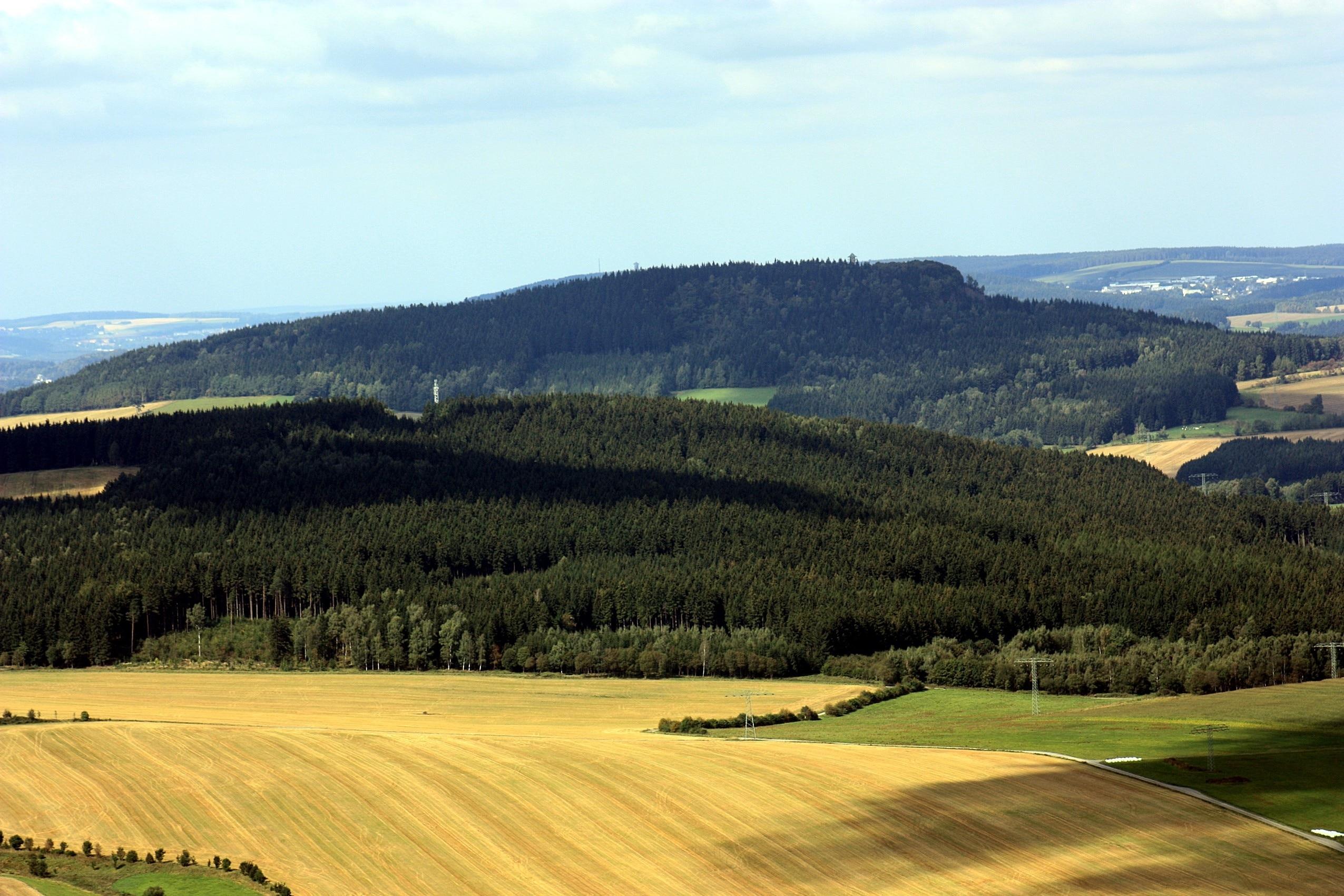 Bärenstein, Saksen, Duitsland