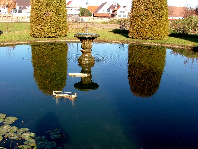 Ottobeuren, Beieren, Duitsland