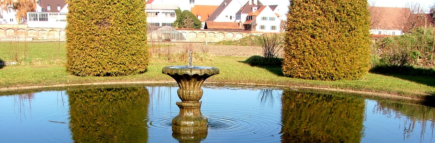 Ottobeuren, Germany