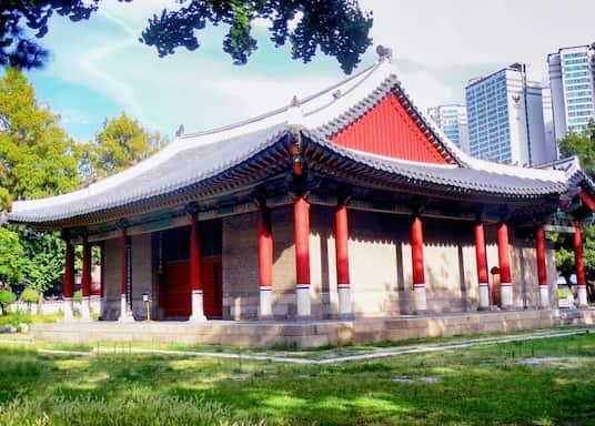 崇仁 2- 洞, 韓国