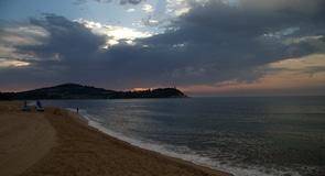 San Gemiliano 海灘