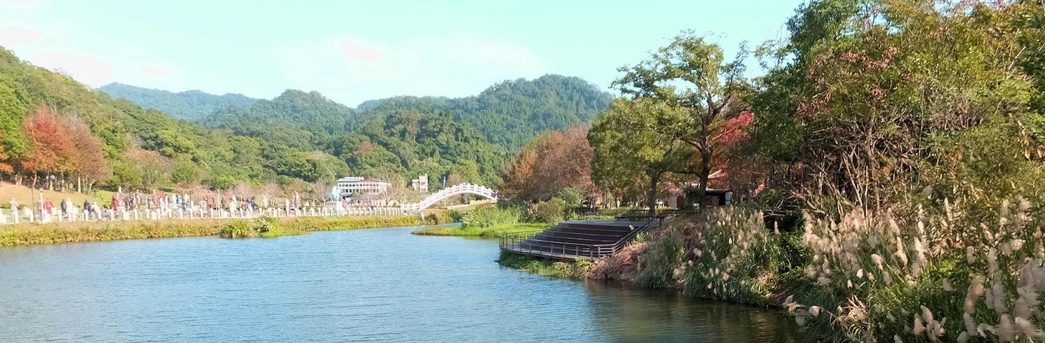 Fu-an, Taiwan