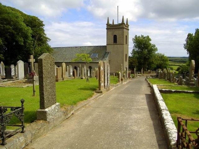 Ballabeg, Isle of Man