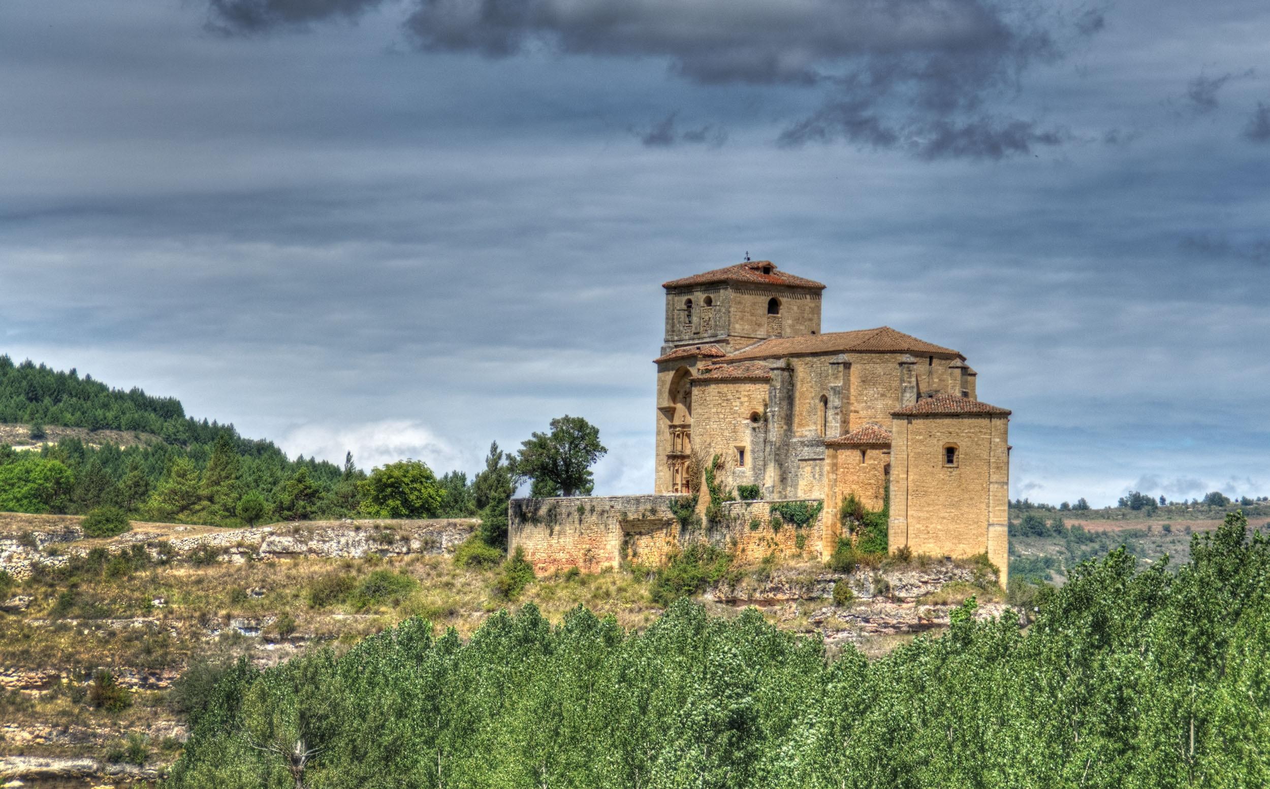 Valle de Sedano, Castile and Leon, Spain