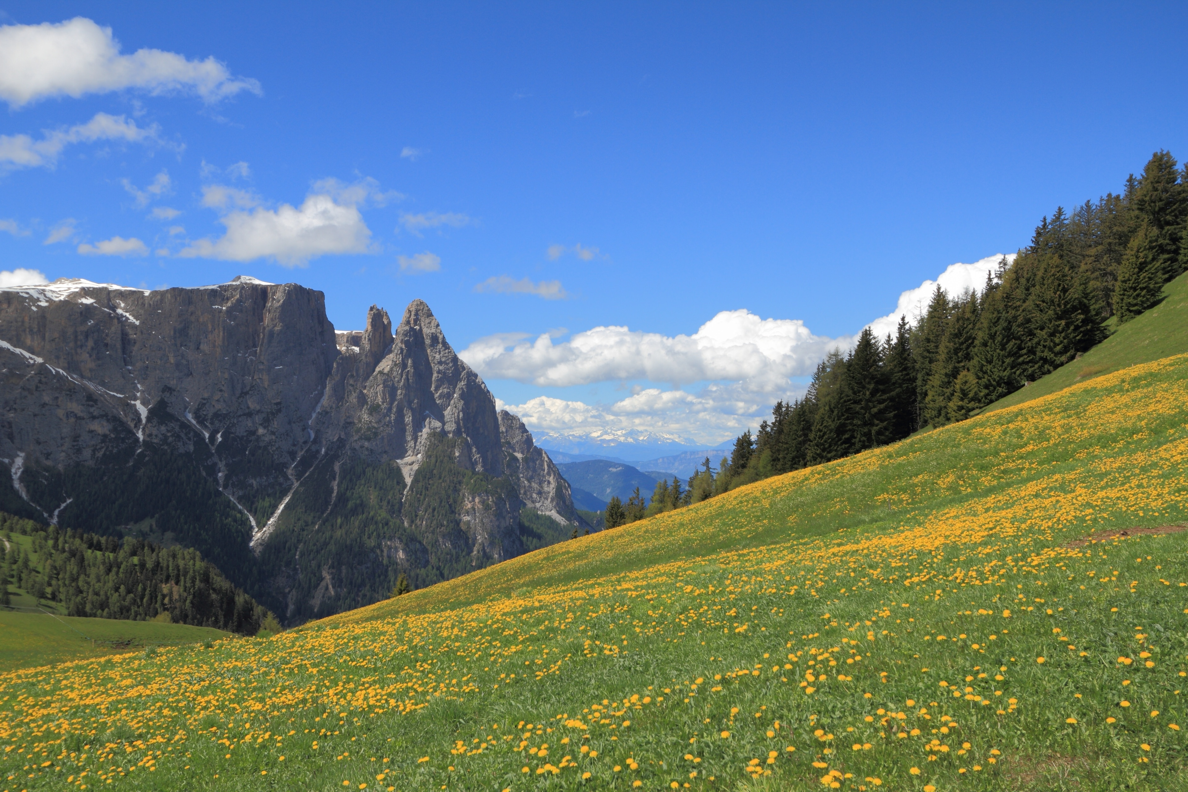 Castelrotto, Trentino-Alto Adige, Italy