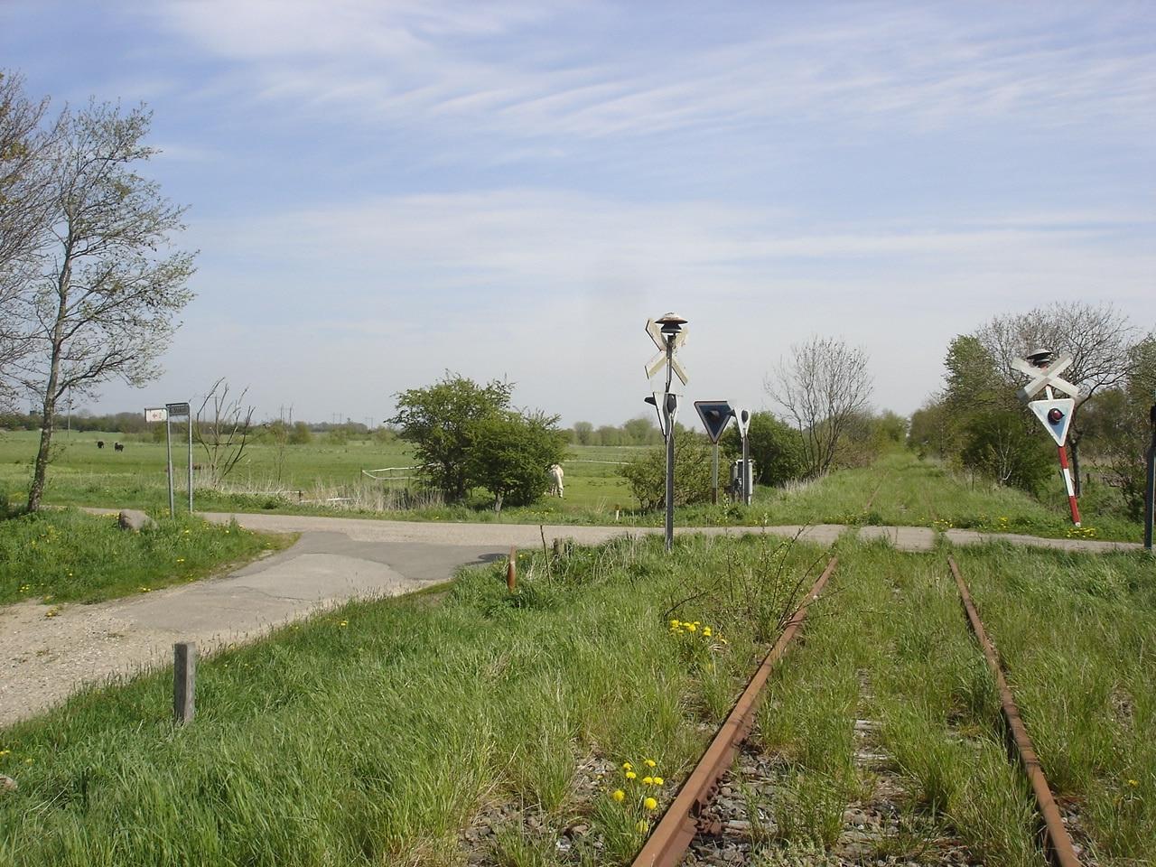 Tonder, Syddanmark (Region), Dänemark