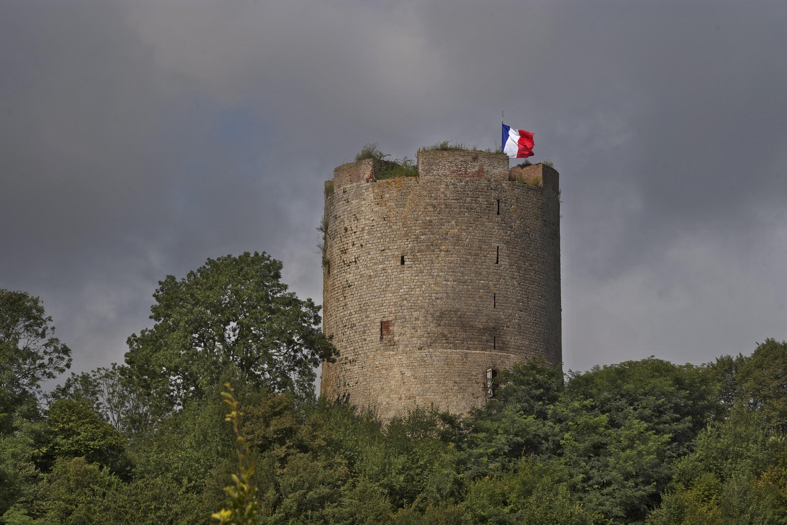Guise, Aisne (departement), Frankrijk