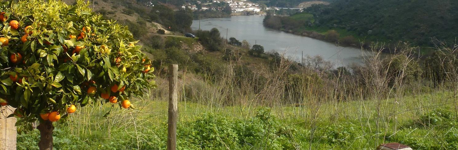 Santana de Cambas, Πορτογαλία