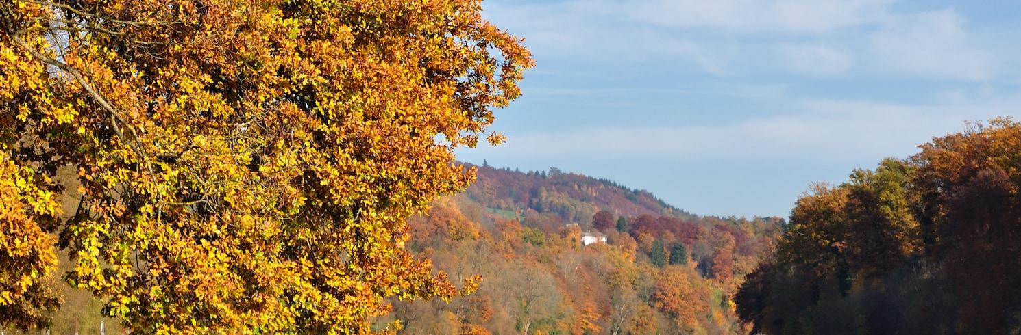 Busingen am Hochrhein, Germany