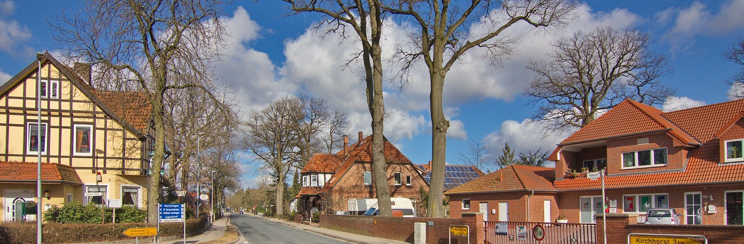 Neu Warmbüchen, Alemania
