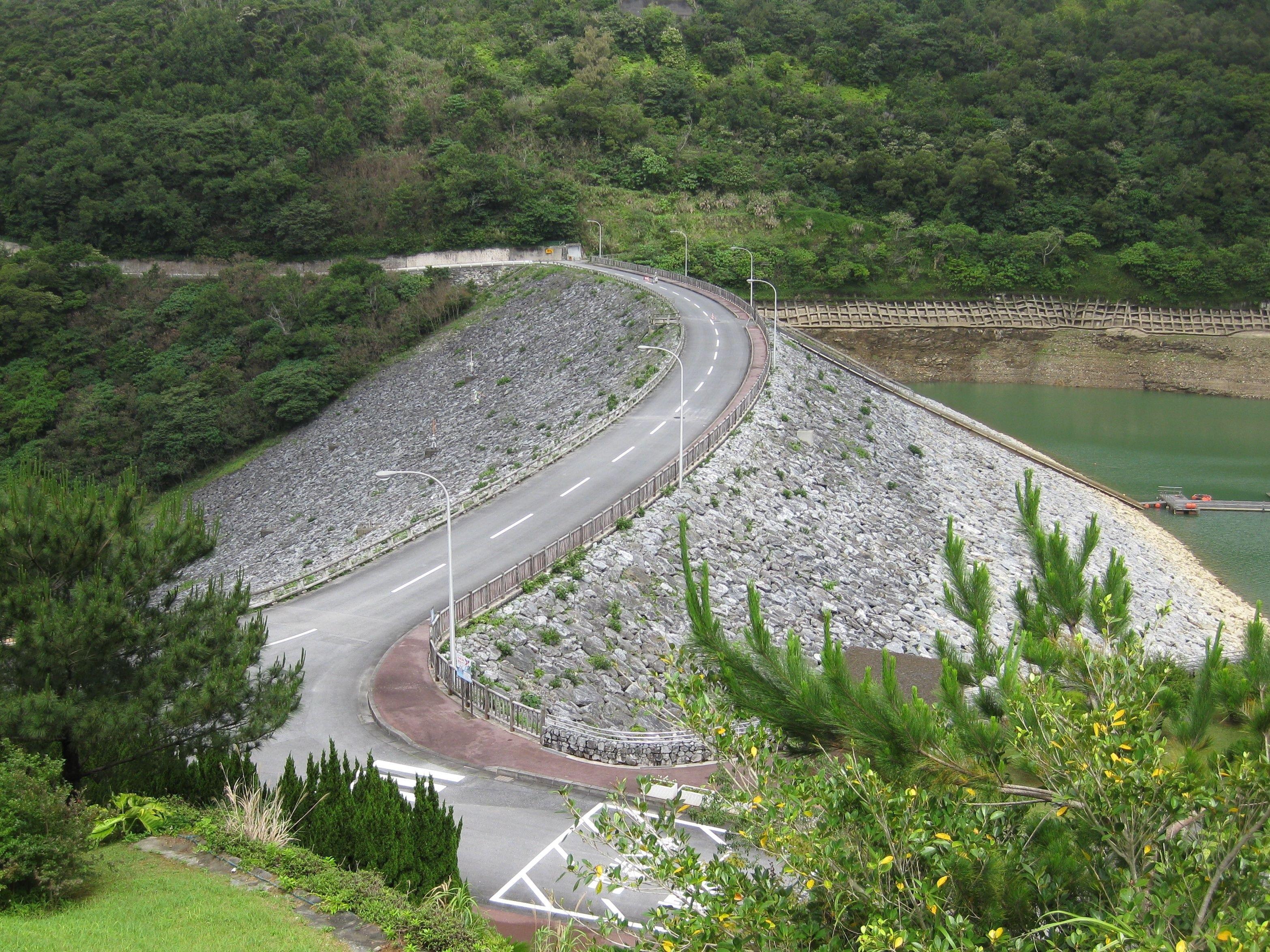 Higashi, Okinawa Prefecture, Japan