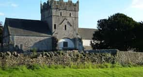 Ewenny Priory Church