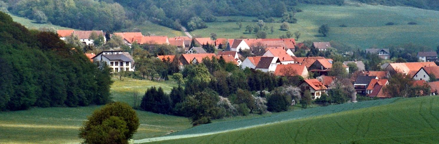 Деннвайлер-Фронбах, Німеччина