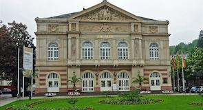 巴登-巴登劇院