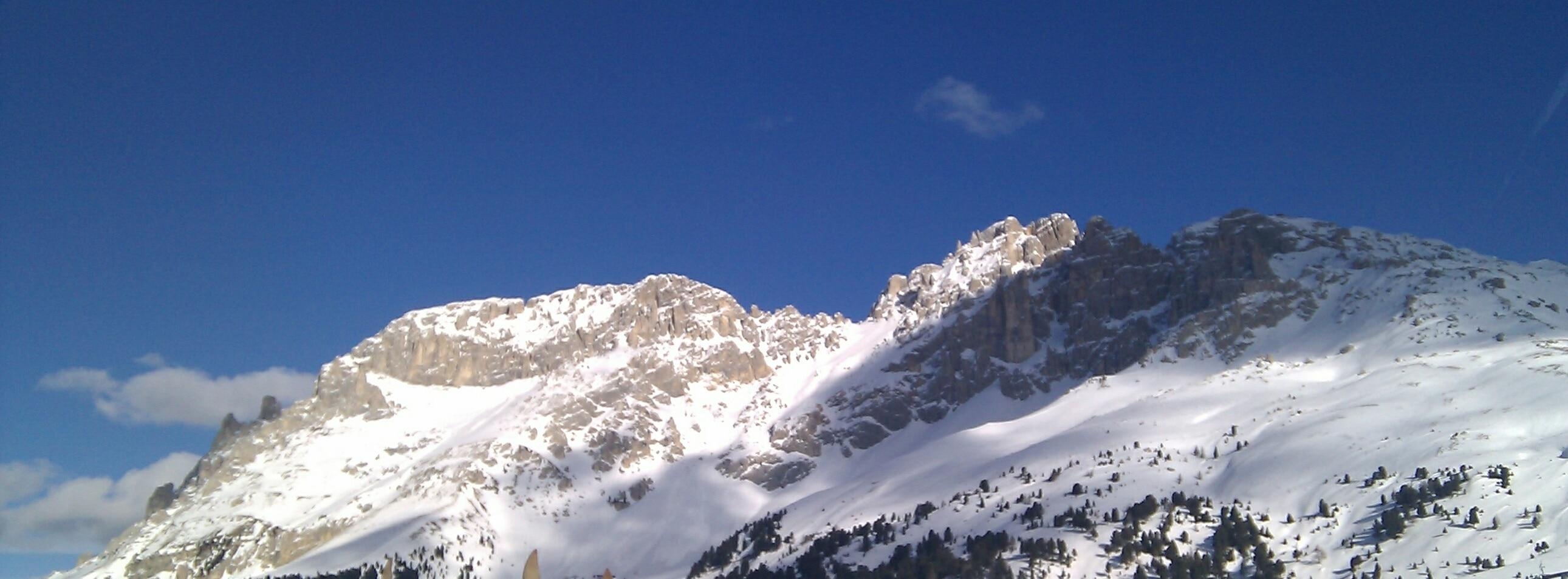 Deutschnofen, Trentino-Südtirol, Italien