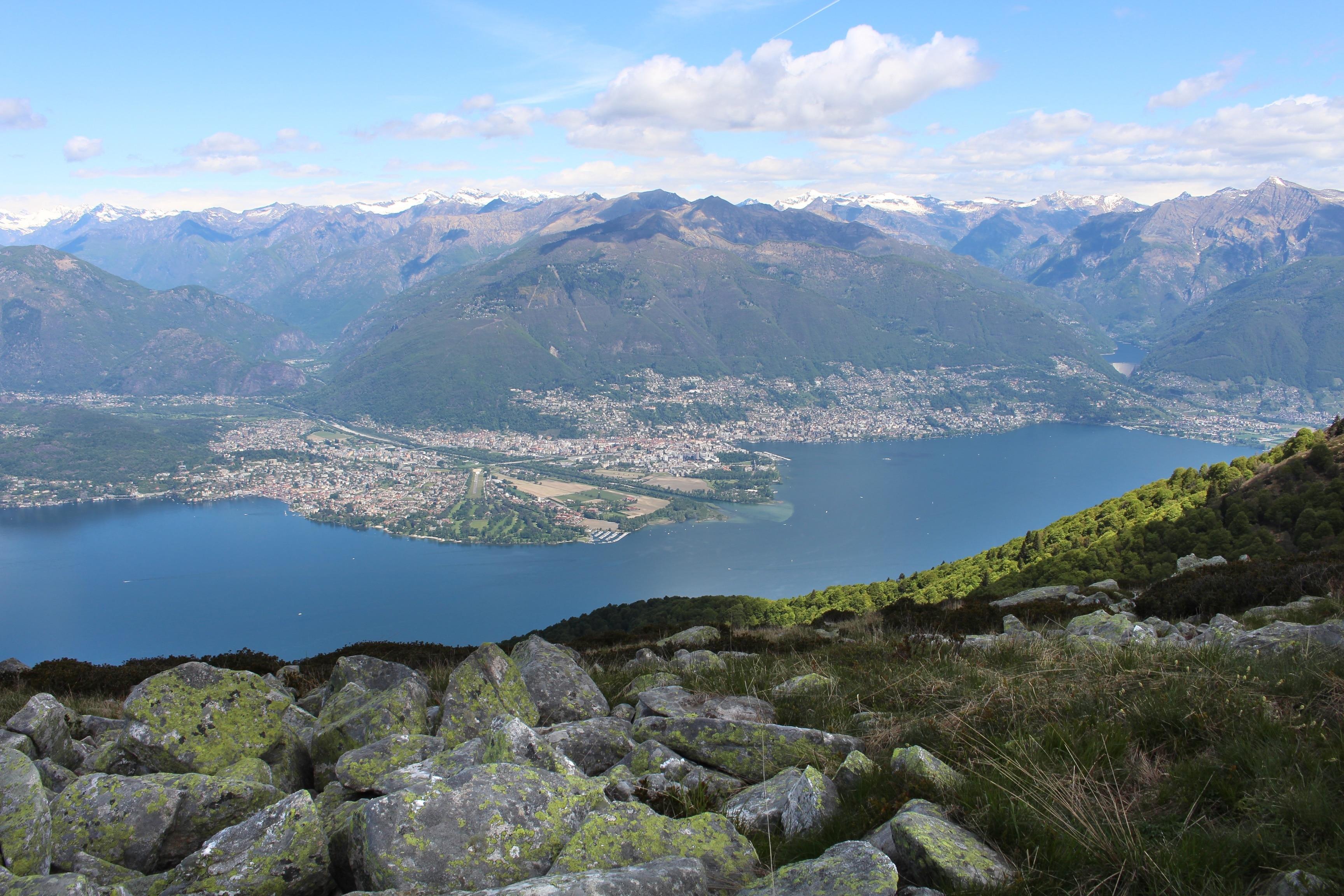 Onsernone, Canton of Ticino, Switzerland