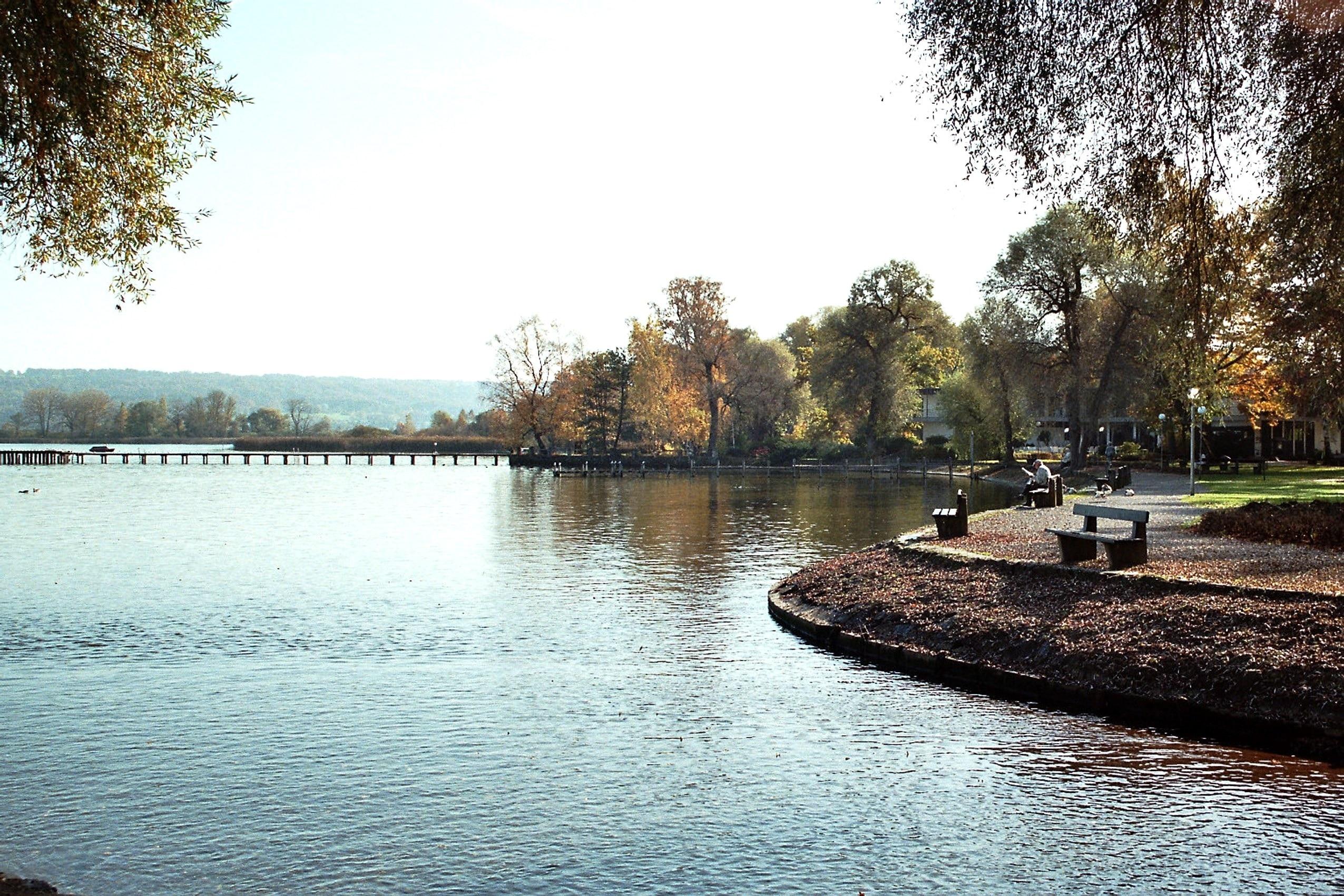 Diessen am Ammersee, Bavaria, Germany