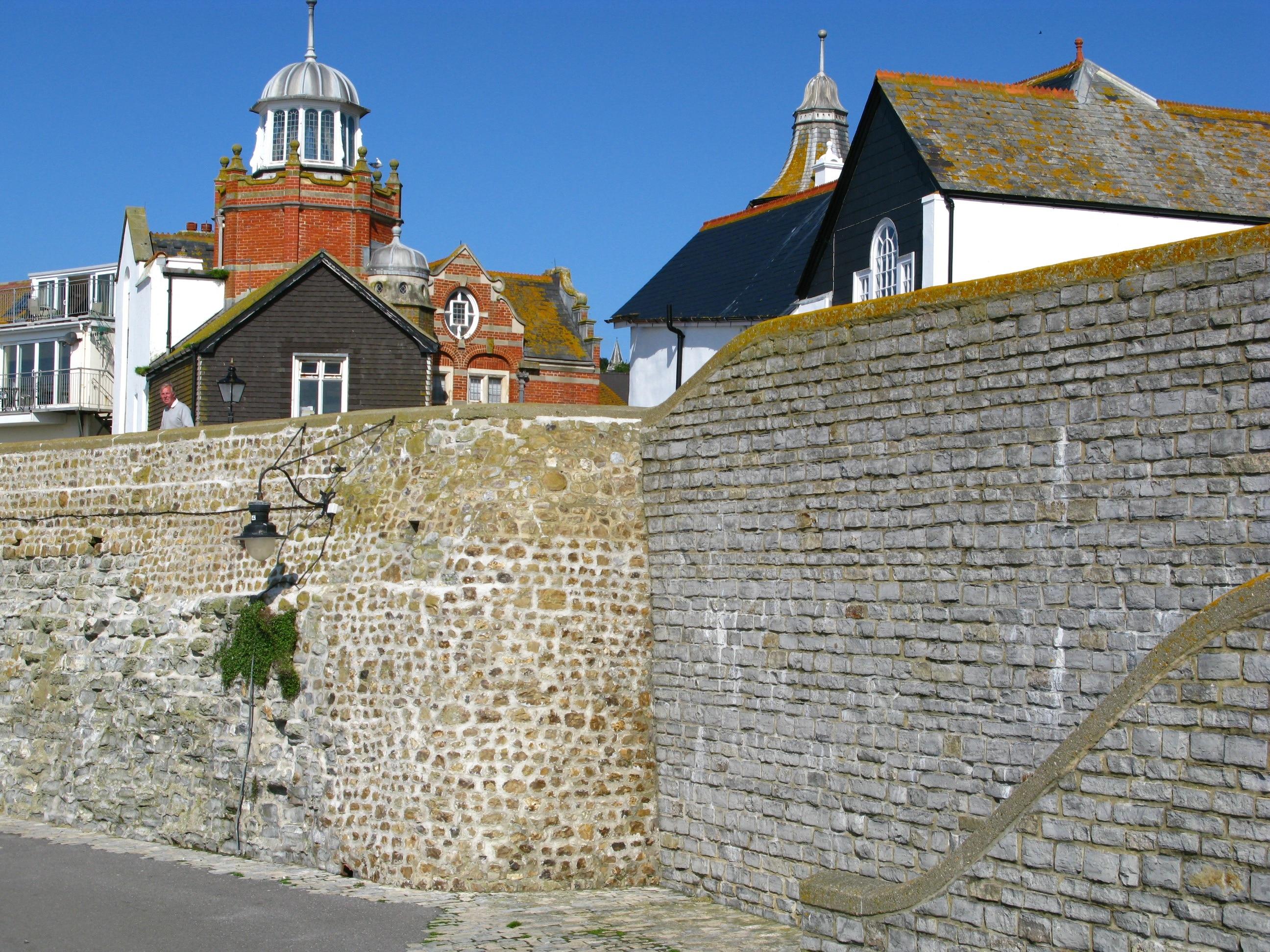 Lyme Regis Museum, Lyme Regis, England, United Kingdom