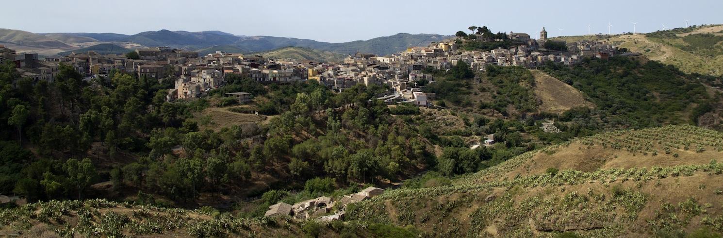 Vizzini, Itālija