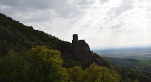 Château Girsberg