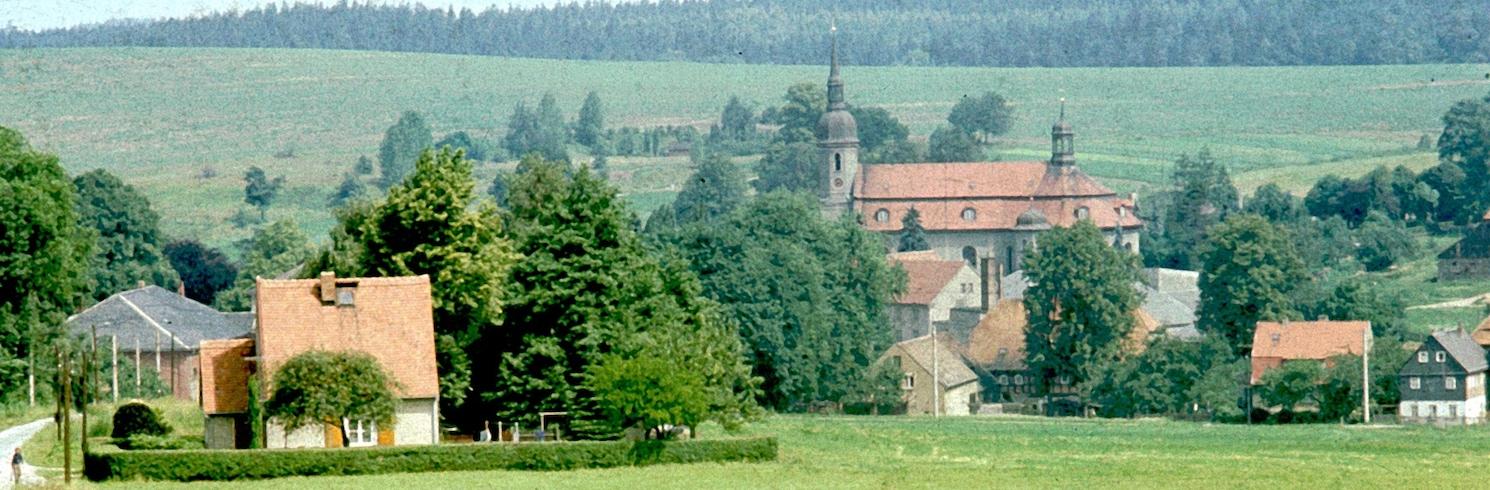 Эберсбах, Германия