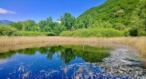 Jezero Lago di Caldaro