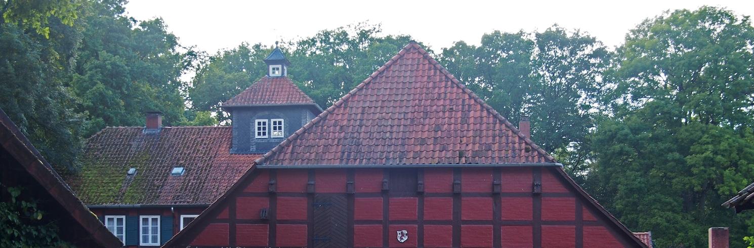 Шарнхорст, Германия