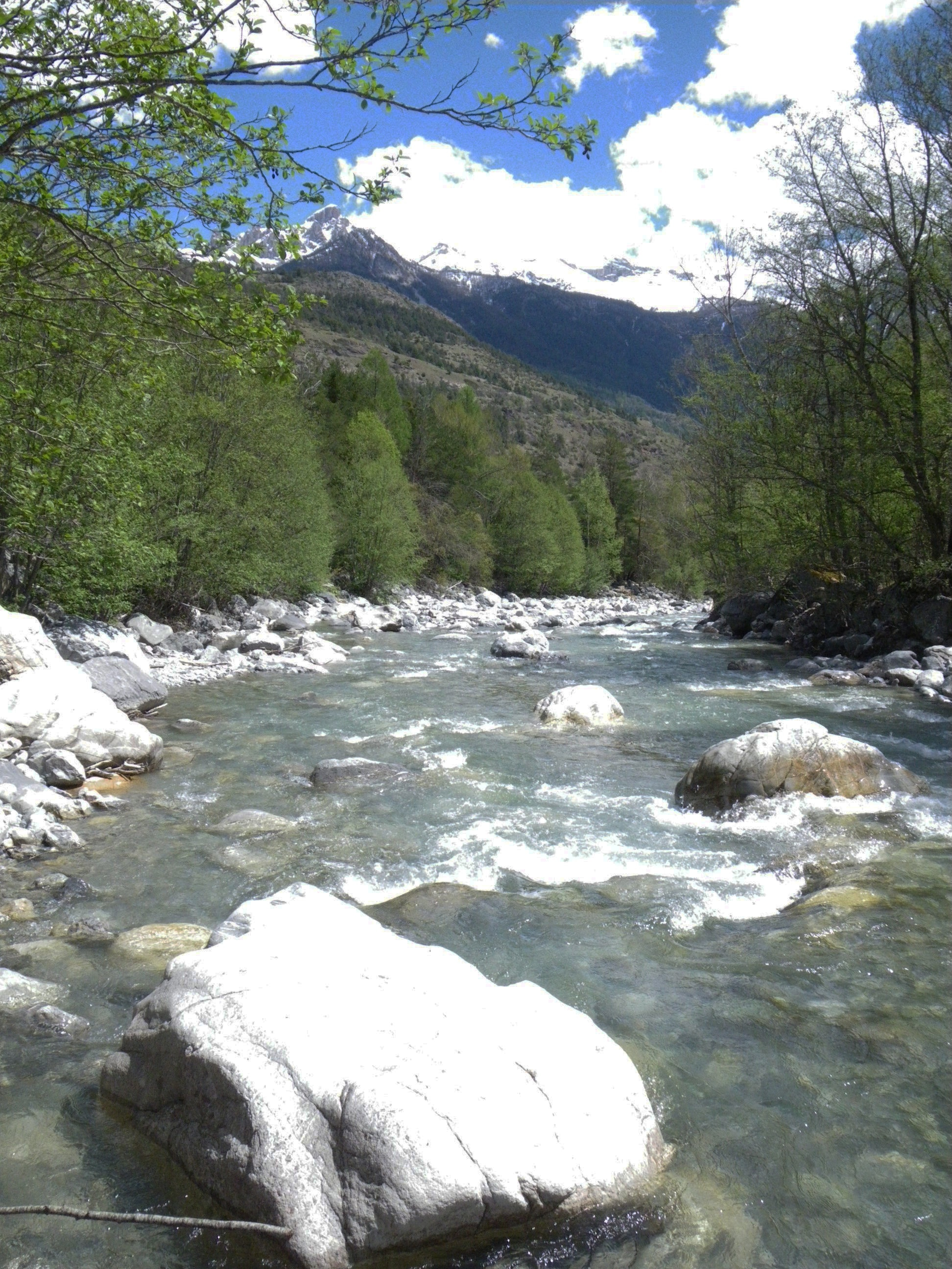 Les Vigneaux, Hautes-Alpes, Francia