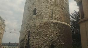 Tour Jeanne d'Arc