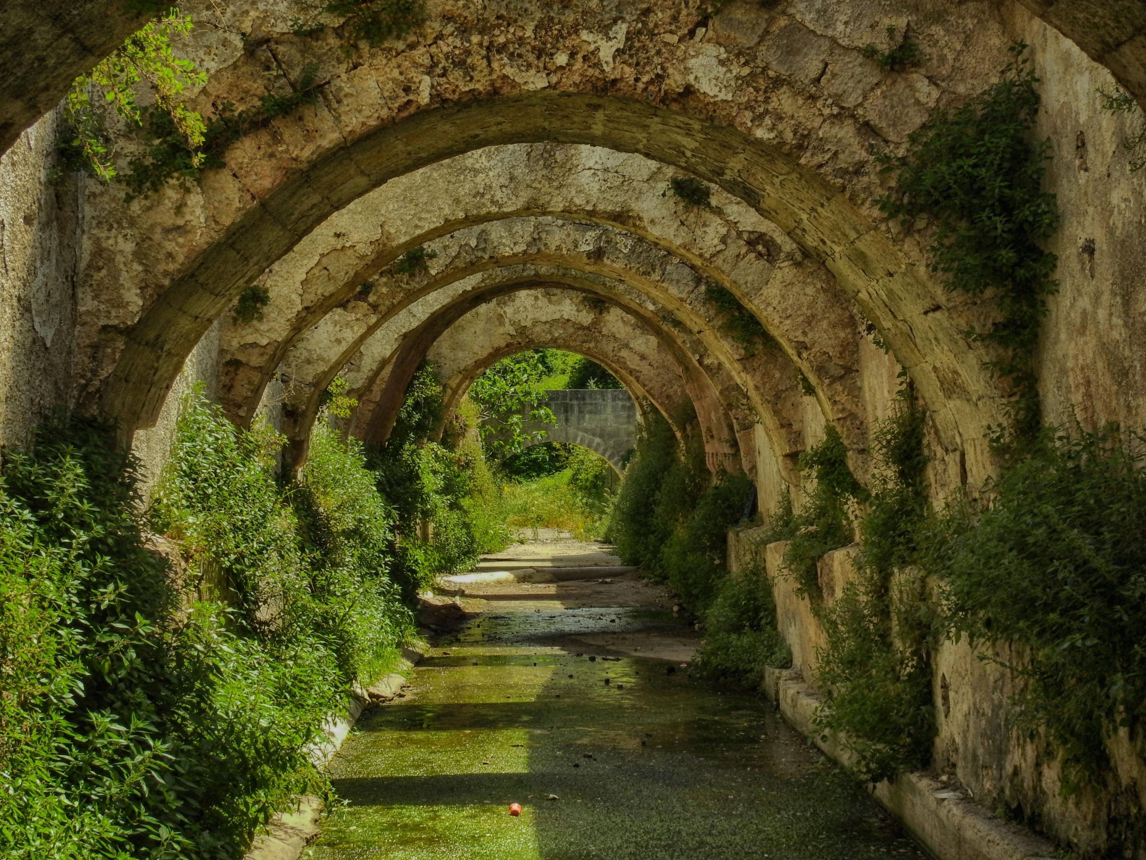 Parco naturale regionale Terra delle Gravine, Apulien, Italien