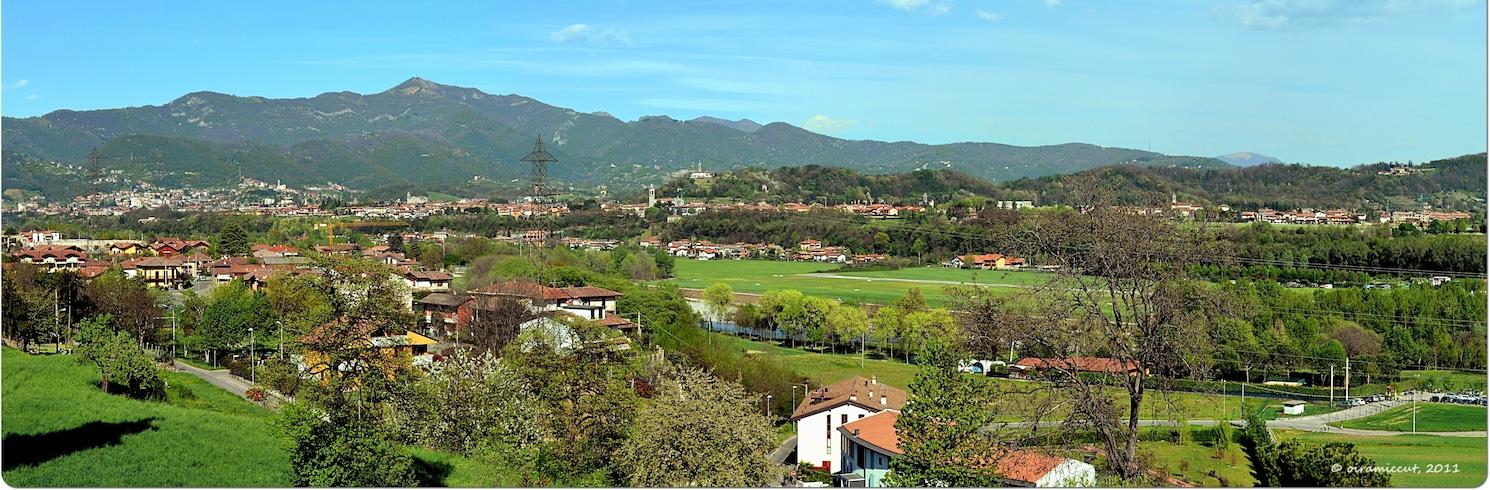 Brembate di Sopra, Itālija