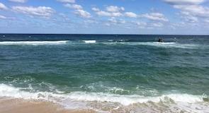 Пляж Анмок