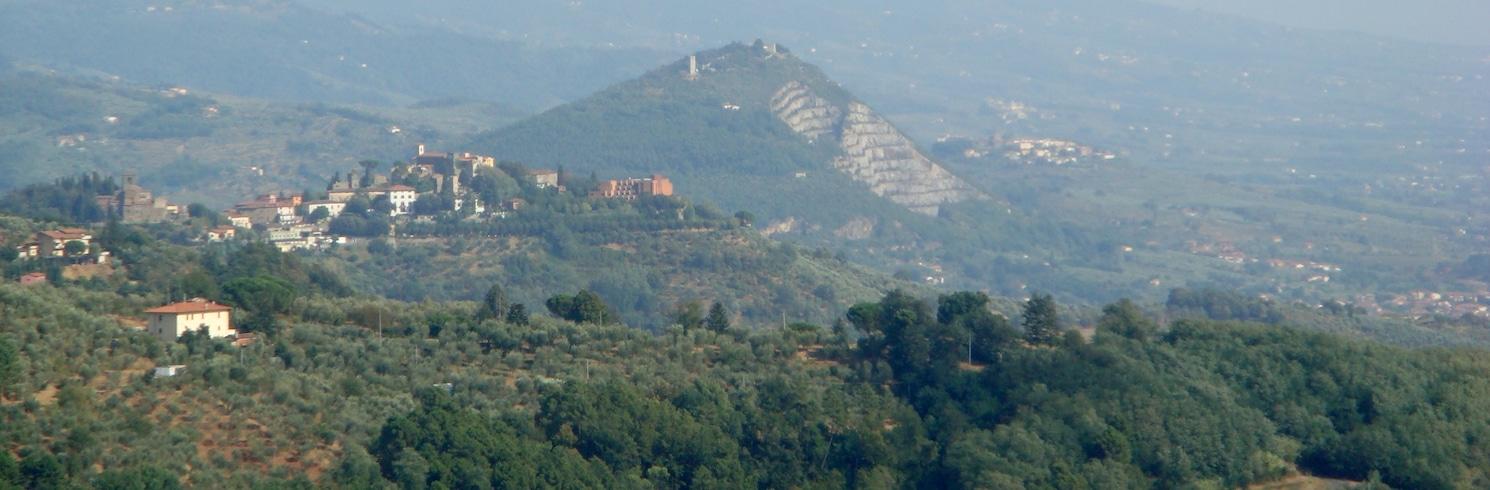 Massa e Cozzile, Italy