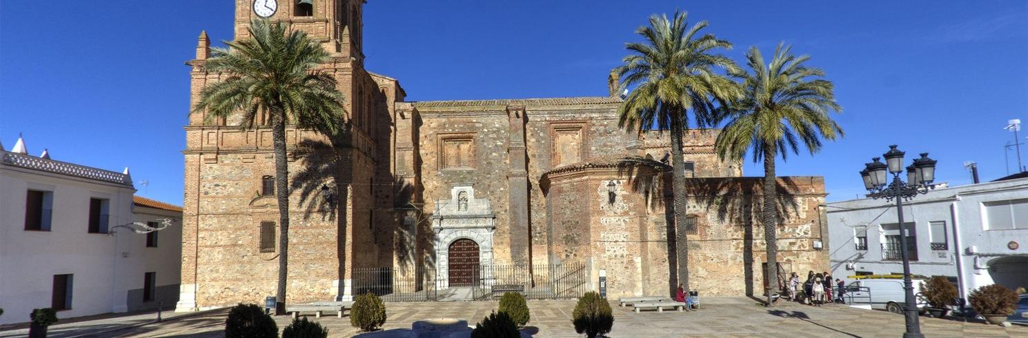 Tentudia, Spanien