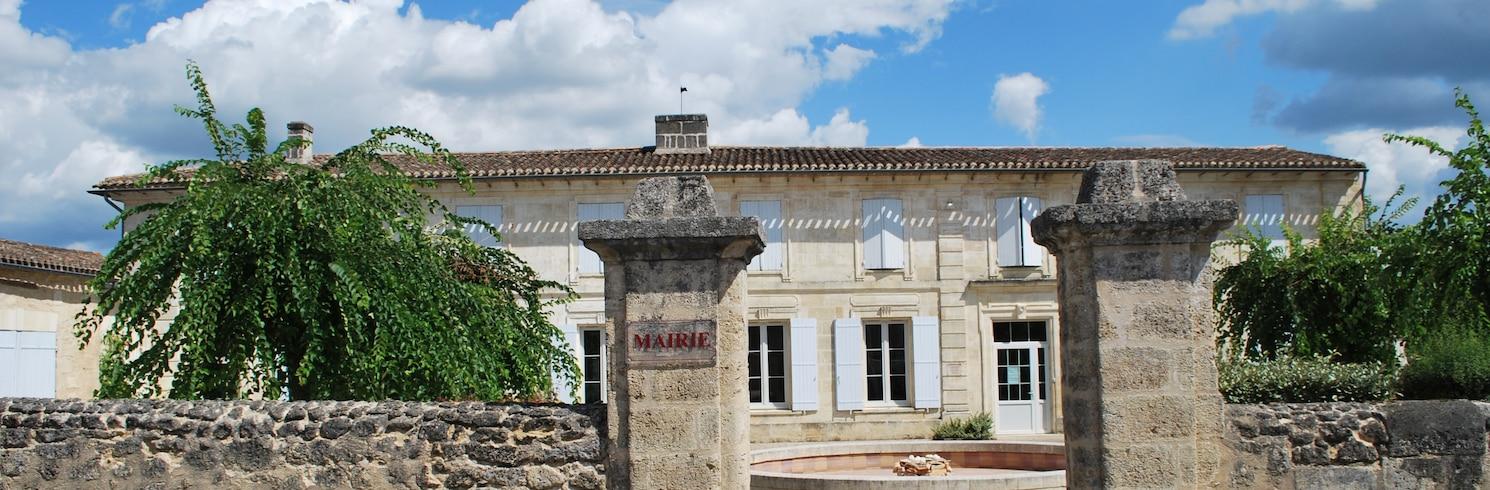 Aubie-et-Espessas, France