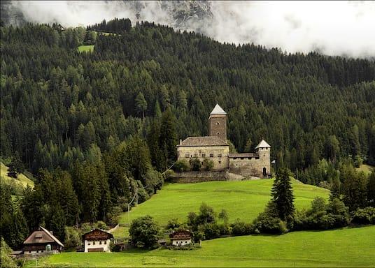 Sarntal, Italy