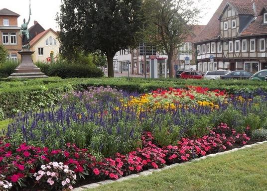Helmstedt, Almanya