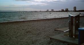 Playa La Puntica