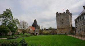 Castelo de Bentheim