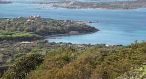 卡普雷拉島