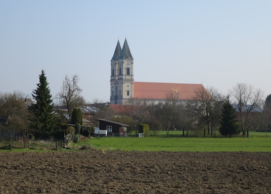 Niederalteich, 독일