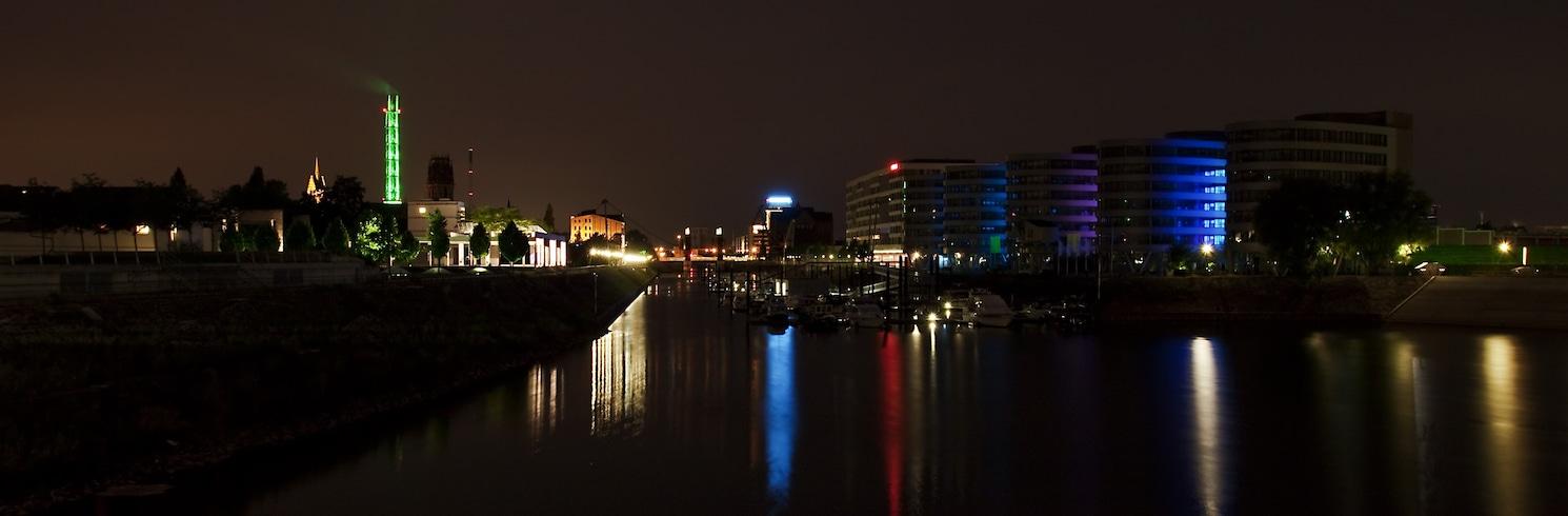 Duisburg, Deutschland