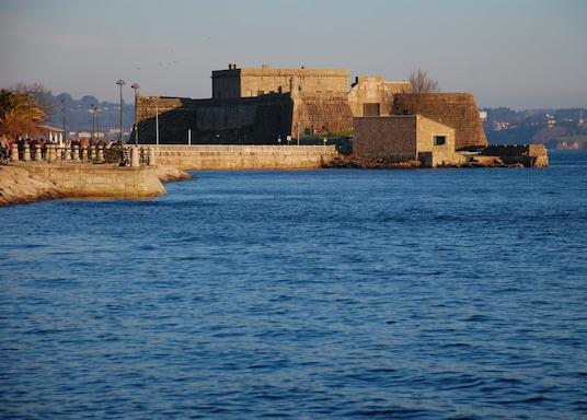 拉科魯尼亞舊城區, 西班牙