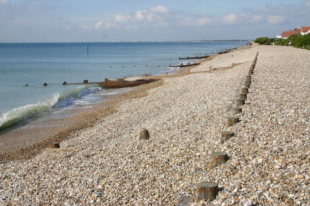 East Wittering, Chichester, England, United Kingdom