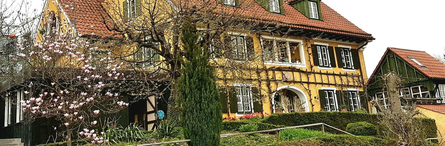 Hebertshausen, Deutschland