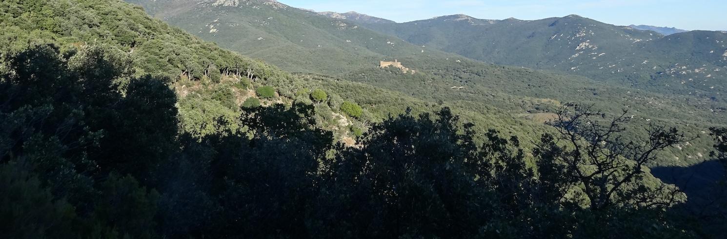 Cantallops, Spain